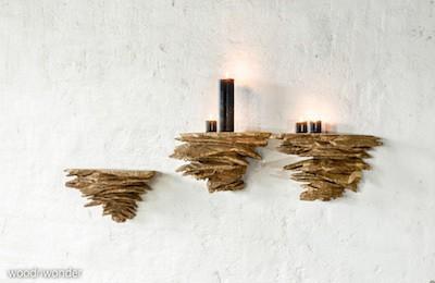 Image of Floating Shelves
